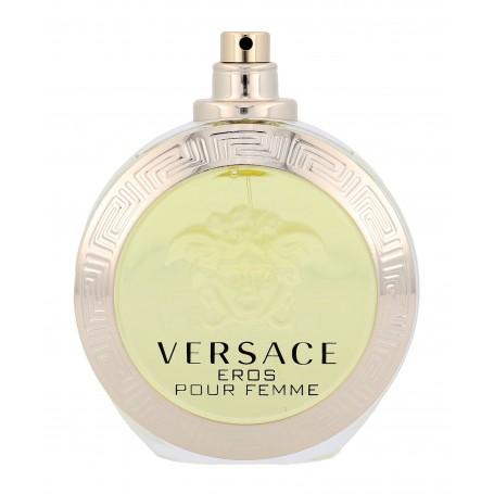 Versace Eros Pour Femme Woda toaletowa 100ml tester