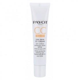PAYOT Uni Skin SPF30 Krem CC 40ml