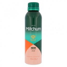 Mitchum Advanced Control Sport 48HR Antyperspirant 200ml