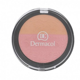 Dermacol DUO Blusher Róż 8,5g 01