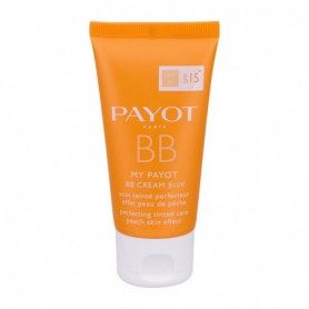 PAYOT My Payot BB Cream Blur SPF15 Krem BB 50ml 01 Light tester