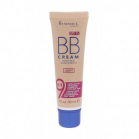 Rimmel London BB Cream 9in1 SPF15 Krem BB 30ml Light