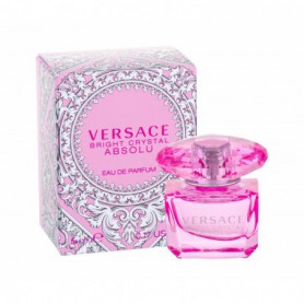 Versace Bright Crystal Absolu Woda perfumowana 5ml