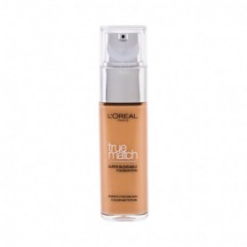L´Oréal Paris True Match SPF17 Podkład 30ml D4-W4 Golden Natural