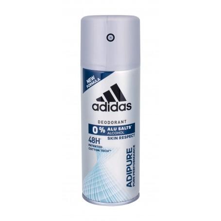 Adidas Adipure 24h Dezodorant 150ml
