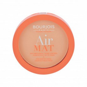 BOURJOIS Paris Air Mat Puder 10g 04 Light Bronze
