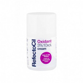 RefectoCil Oxidant Cream 3% 10vol. Pielęgnacja rzęs 100ml