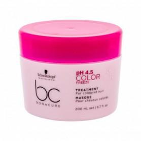 Schwarzkopf BC Bonacure pH 4.5 Color Freeze Maska do włosów 200ml
