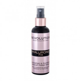 Makeup Revolution London Hyaluronic Fix Utrwalacz makijażu 100ml