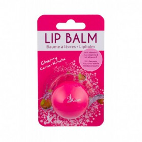 2K Beauty Balsam do ust 5g Cherry