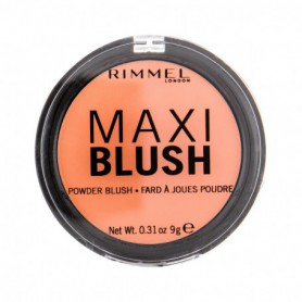 Rimmel London Maxi Blush Róż 9g 004 Sweet Cheeks