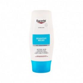 Eucerin After Sun Sensitive Relief Gel-Cream Preparaty po opalaniu 150ml