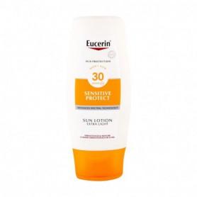 Eucerin Sun Sensitive Protect Sun Lotion SPF30 Preparat do opalania ciała 150ml