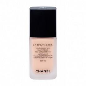 Chanel Le Teint Ultra SPF15 Podkład 30ml 12 Beige Rosé
