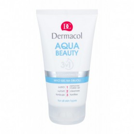 Dermacol Aqua Beauty Żel oczyszczający 150ml