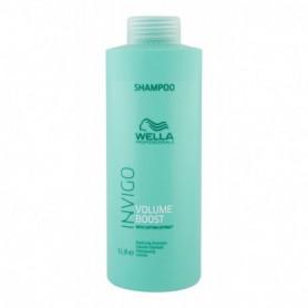 Wella Invigo Volume Boost Szampon do włosów 1000ml
