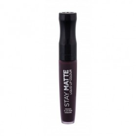 Rimmel London Stay Matte Pomadka 5,5ml 870 Damn Hot
