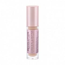 Makeup Revolution London Conceal & Define Korektor 4g C8