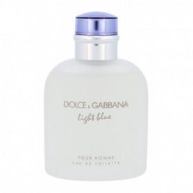 Dolce&Gabbana Light Blue Pour Homme Woda toaletowa 125ml