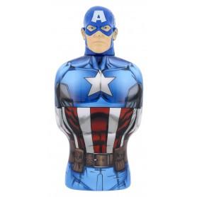 Marvel Avengers Captain America Żel pod prysznic 350ml