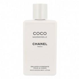 Chanel Coco Mademoiselle Mleczko do ciała 200ml