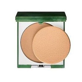 Clinique Stay-Matte Sheer Pressed Powder Puder 7,6g 03 Stay Beige