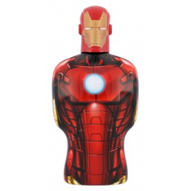 Marvel Avengers Iron Man Żel pod prysznic 350ml