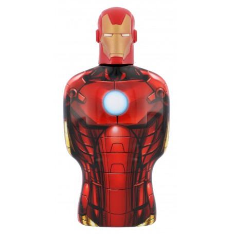 Marvel Avengers Iron Man Żel pod prysznic 350ml