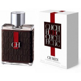 Carolina Herrera CH Men Woda toaletowa 50ml tester