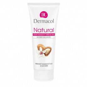Dermacol Natural Almond Krem do rąk 100ml