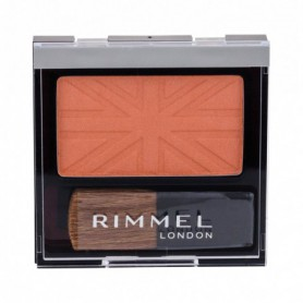 Rimmel London Lasting Finish Soft Colour Mono Róż 4,5g 190 Coral