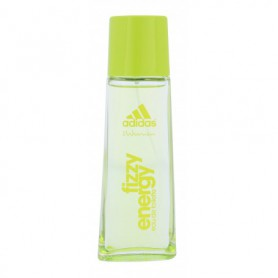 Adidas Fizzy Energy For Women Woda toaletowa 50ml