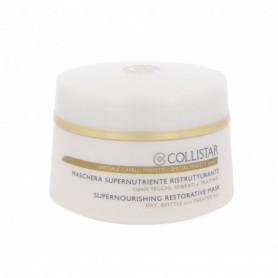 Collistar Nourishment And Lustre Supernourishing Mask Maska do włosów 200ml
