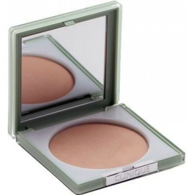 Clinique Stay-Matte Sheer Pressed Powder Puder 7,6g 02 Stay Neutral