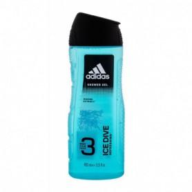 Adidas Ice Dive Żel pod prysznic 400ml