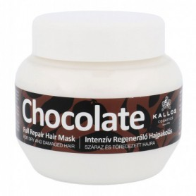 Kallos Cosmetics Chocolate Maska do włosów 275ml