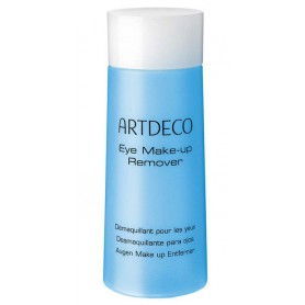 Artdeco Eye Make-up Remover Demakijaż oczu 125ml