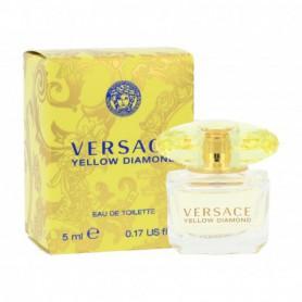 Versace Yellow Diamond Woda toaletowa 5ml