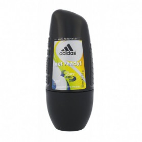 Adidas Get Ready! For Him 48H Antyperspirant 50ml