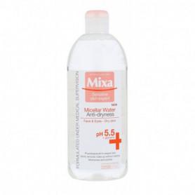 Mixa Anti-Dryness Płyn micelarny 400ml