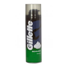 Gillette Shave Foam Menthol Pianka do golenia 300ml