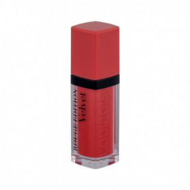 BOURJOIS Paris Rouge Edition Velvet Pomadka 7,7ml 04 Peach Club