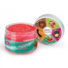 Dermacol Aroma Ritual Fresh Watermelon Peeling do ciała 200g
