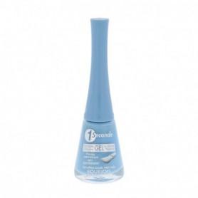 BOURJOIS Paris 1 Second Lakier do paznokci 9ml 08 Bleu Water