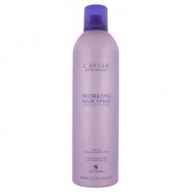 Alterna Caviar Anti-Aging Lakier do włosów 439g