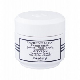 Sisley Neck Cream The Enriched Formula Krem do dekoltu 50ml