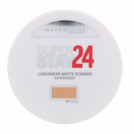 Maybelline Superstay 24h Puder 9g 21 Nude
