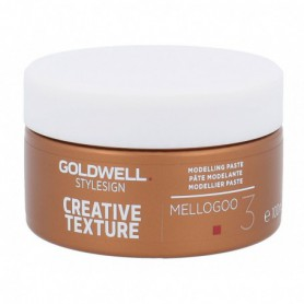 Goldwell Style Sign Creative Texture Mellogoo Wosk do włosów 100ml