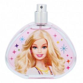 Barbie Barbie Woda toaletowa 100ml tester
