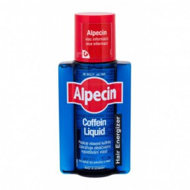 Alpecin Caffeine Liquid Hair Energizer Olejek i serum do włosów 200ml